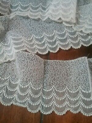 Vintage antique lace trim