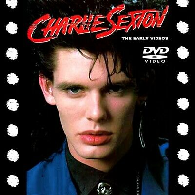 CHARLIE SEXTON @LIVE '87 DVD+7 ! The Arc Angels,Bob Dylan,Stevie Ray Vaughan AOR