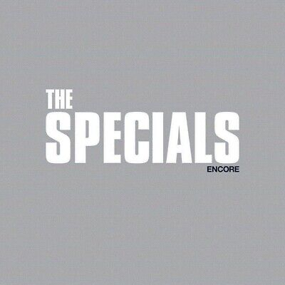 The Specials Encore (2 CD Edition) New
