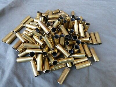 10 x Brass Norma 38 SP Special Blank Inert Bullet Cases Crafts Making