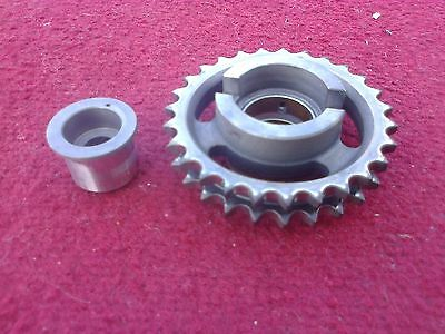 Mercedes W210 E220 CDI Timing Chain Sprocket Gear High Pressure Fuel Pump Drive