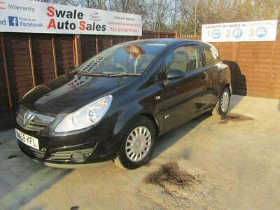 2008 Vauxhall Corsa 1.2 - Perfect First Car - Amazing Mileage - Great Condition