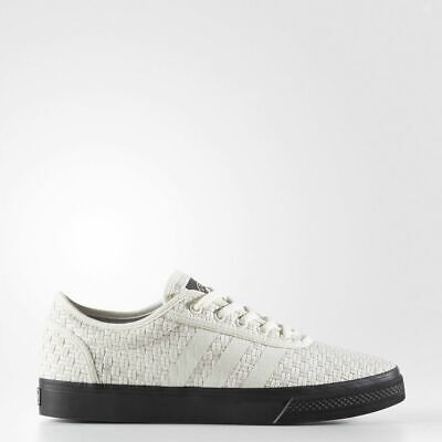 quality design 053c1 da6ab Adidas BY4519 Adiease x Gasius Men Women Shoes Sneakers White