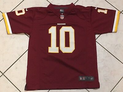 WASHINGTON REDSKINS JERSEY ROBERT GRIFFIN III NFL Nike Men s Youth ... 2d0d31104