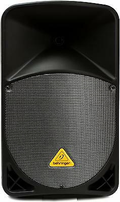 Like N E W Behringer Eurolive B112W 1000w Bluetooth Speaker Open Box Never Used!