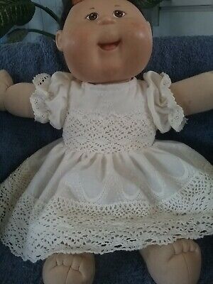 Cabbage patch doll clothes