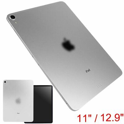"""High Quality Non-Working Fake Dummy, Display Model For iPad Pro 11"""" 12.9"""" 2018"""