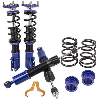 Racing Coilover Suspension Spring Shock Struts for Ford Mustang (1994–1998)