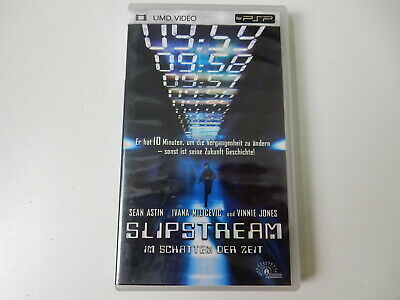 Slipstream  - Film -  für Sony PSP - Playstation Portable - UMD Video in OVP