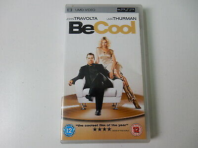 Be Cool - Film - für Sony PSP  - UMD Video in OVP