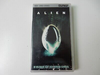 Alien - Film - für Sony PSP  - UMD Video in OVP