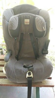 Safe n Sound Maxi Rider AHR Car Seat - in great condition with little wear