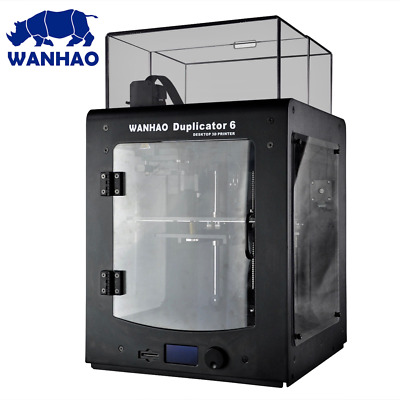 Wanhao Duplicator 6 Plus neueste Model
