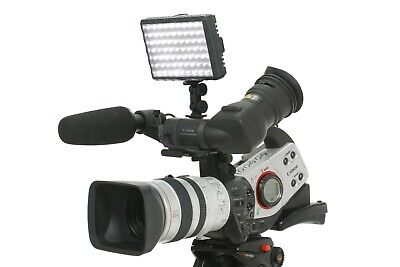 Canon XL2 DV Camcorder + May Accessories. Like New Condition.