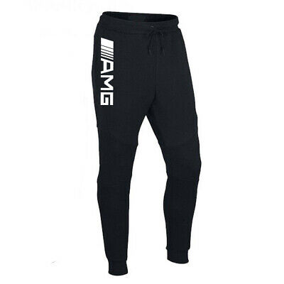 destockage bas de survetement pantalon de jogging embleme cla amg motor  mercedes 48bc5d1260a