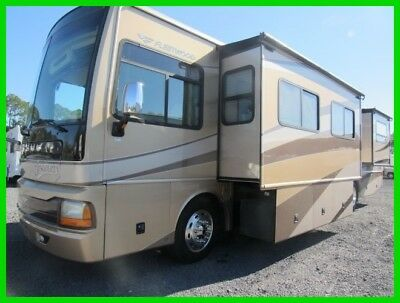 2005 Fleetwood Discovery 39L Used