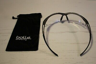 BOLLE SAFETY_Lunettes de protection_Neuves