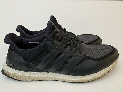 890346ffd7702 Adidas Ultra Boost 2.0 ATR All Terrain LTD Core Black Sz 12.5 AQ5954 yeezy  nmd