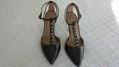 dfd04a8ca4e KALEIDOSCOPE LADIES NUDE Patent Court Shoes Uk 6 (39) - £3.50 ...