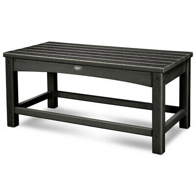 Trex Furniture Rockport Club Coffee Table 299 00 Picclick