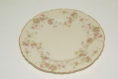 "Vintage Syracuse China, Federal Shape, Stansbury Pattern - 10"" Dinner Plate"