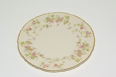 "Vintage Syracuse China, Federal Shape, Stansbury Pattern - 7 1/4""  Bread Plate"