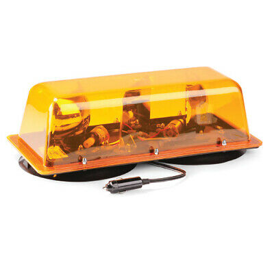 STAR WARNING SYSTEMS 9200HV-A Halogen Mini-Bar