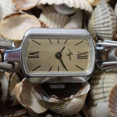 Luch 1801 - Vintage Mechanical Russian   Ussr Watches New Women's Watches  068