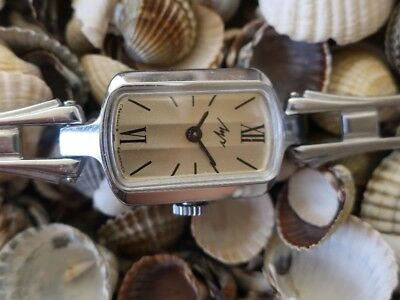 Luch 1801 - Vintage Mechanical Russian   Ussr Watches New Women's Watches  066