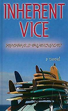 Inherent Vice by Pynchon, Thomas