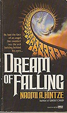 Dream of Falling by Hintze, Naomi A.