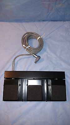 Ethicon Endo Surgical Mammotome Foot Switch - NEW