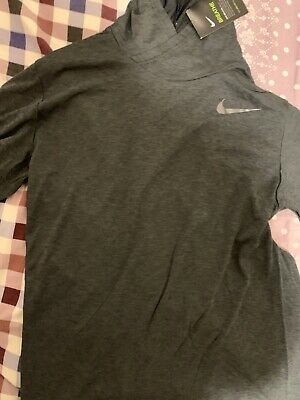 dd58ff68 NIKE X ADONIS Creed Dri-Fit T-Shirt Black Grey New Men's 2XL [CK4159 ...