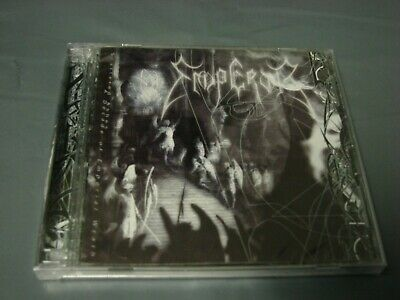 EMPEROR - Scattered Ashes - Greatest Hits - Deluxe 2CD Set - Black Metal - NEW