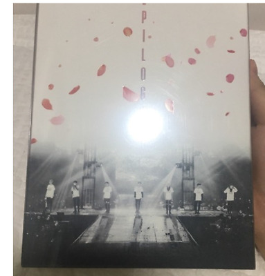BTS 2016 HYYH Live On Stage Epilogue DVD+Photobook+All Member Photocard RARE FEW