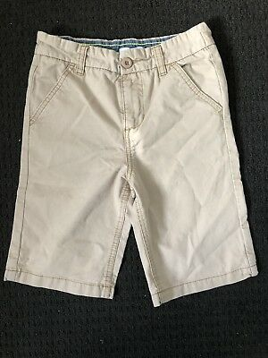 Pumpkin Patch Boys Shorts Brand New Without Tags Size 7