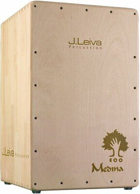 Cajon J. Leiva Percussion Medina Eco natural
