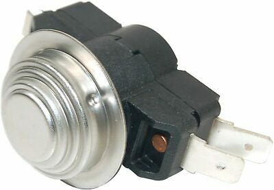 1258406014 Genuine Electrolux Zanussi Tumble Dryer Thermostat Front Stat Exhaust