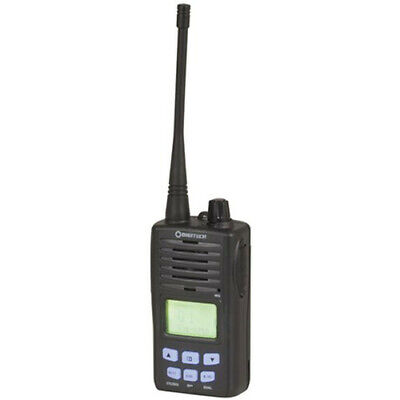 TechBrands 5W UHF Handheld Transceiver