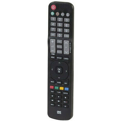 LG TechBrands One-for-All Replacement TV Remote