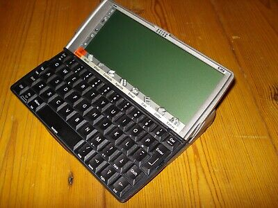 Psion Series 5MX PDA (16Mb) - Excellent Condition, boxed with all accessories