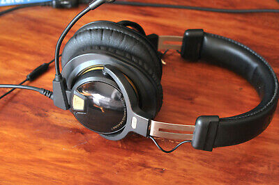 Audio-Technica Ath-Pg1 Premium Closed Back Gaming Headset