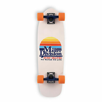 Miller Division Sunrise Tabla Larga, Unisex Adulto, 27.5""