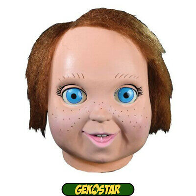 Chucky - Childs Play Latex Mask