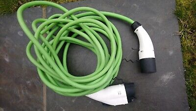 Nissan Leaf EV Charging Cable 10M