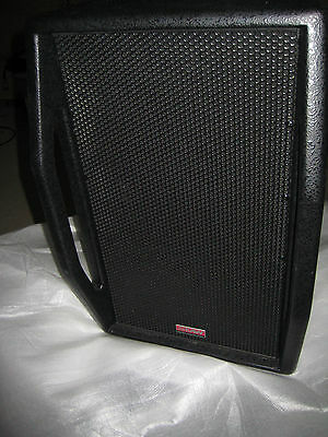 "EAW VFR129 PAIR New CLEARANCE 12"" 2 way Eastern Acoustic Works 2way  2 SPEAKERS"