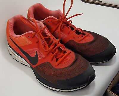 c6547c3d9bb8b3 NIKE ZOOM STREAK Xc Red Trainer Running Shoes   U.s. Size 14 M   Eur ...