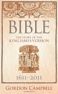 Bible: The Story of the King James Version 1611-2011 (PDF B00K)