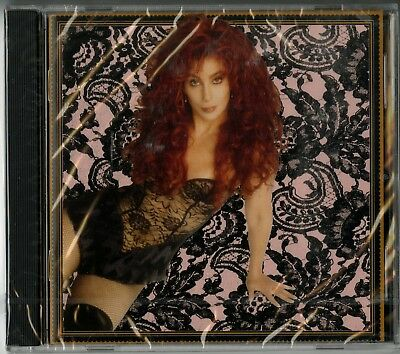 Cher: CD - Cher 'S Greatest Hits: 1965-1992 - New