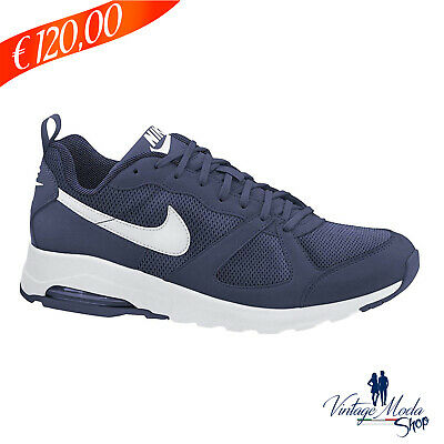 Nike Calzature Air Max Muse Man Shoes 652981 410 Scarpa Casual Sneakers 2684c6d2e7a